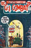 GI Combat (1952) Mark Jewelers 160MJ