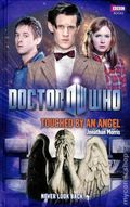 Doctor Who Touched by an Angel HC (2011 Novel) 1-1ST