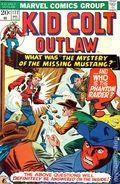 Kid Colt Outlaw (1948) Mark Jewelers 177MJ