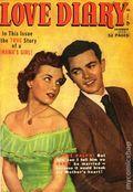 Love Diary (1949-1955 Our Pub.) 11