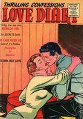 Love Diary (1949-1955 Our Pub.) 48