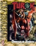 Acclaim Adventure Zone Turok Dinosaur Rodeo GN (1997) 1-1ST