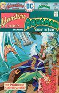 Adventure Comics (1938 1st Series) Mark Jewelers 441MJ
