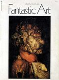 Fantastic Art SC (1973 Ballantine Books) 1-REP