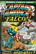 Captain America (1968 1st Series) National Diamond 153NDS