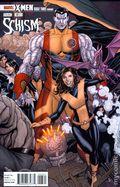 X-Men Schism (2011 Marvel) 3B