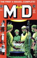 MD Annual TPB (1999 Gemstone) 1-1ST