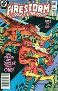 Firestorm (1982 2nd Series) Mark Jewelers 11MJ
