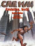 Caveman Evolution, Heck TPB (1997 NBM) 1-1ST