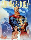 Air Warriors GN (1994 Fantaco) 1-1ST