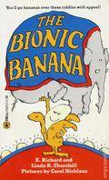 Bionic Banana PB (1981 Dell) 1-1ST