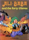 Ali-Baba and the Forty Thieves GN (1978) 1-1ST