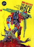 ABC Warriors The Black Hole TPB (2011 Simon and Schuster Ed) 1-1ST