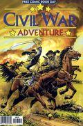 Civil War Adventure (2011) FCBD 0