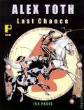 Alex Toth Last Chance SC (2011 Pure Imagination) 1-1ST