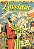 Lovelorn (1950) 10