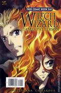 Witch and Wizard (2011 Yen Press) FCBD 0