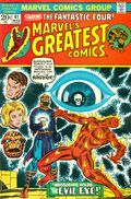 Marvel's Greatest Comics (1969) National Diamond 41NDS