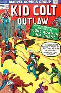 Kid Colt Outlaw (1948) Mark Jewelers 173MJ