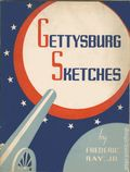 Gettysburg Sketches by Frederic Ray (1963) 1939