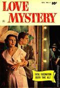 Love Mystery (1950) 3