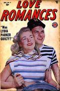 Love Romances (1949) 8