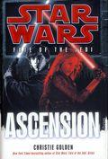 Star Wars Fate of the Jedi Ascension HC (2011 Del Rey Novel) 1-1ST