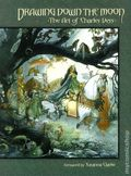 Drawing Down the Moon The Art of Charles Vess SC (2011) 1-1ST