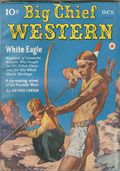 Big Chief Western (1940-1941 Frank A. Munsey) Pulp Vol. 1 #1