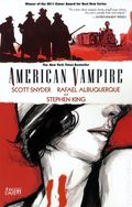 American Vampire TPB (2011-2016 DC/Vertigo) 1-1ST