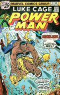 Power Man and Iron Fist (1972) Mark Jewelers 31MJ