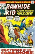 Rawhide Kid (1955) Mark Jewelers 114MJ