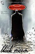 Batman The Black Mirror HC (2011 DC) 1-1ST