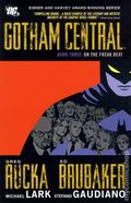 Gotham Central TPB (2011-2012 DC) Deluxe Edition 3-1ST