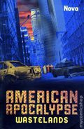 American Apocalypse Wastelands SC (2011 Novel) 1-1ST