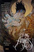 Flight of Angels HC (2011 DC/Vertigo) 1-1ST