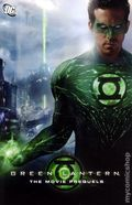 Green Lantern The Movie Prequels TPB (2011) 1-1ST