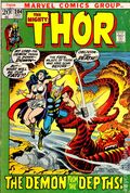 Thor (1962-1996 1st Series) National Diamond 204NDS