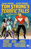 Tom Strong's Terrific Tales TPB (2005) 2-1ST
