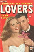 Lovers (1952) 25