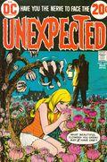 Unexpected (1956) Mark Jewelers 145MJ
