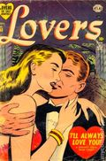 Lovers (1952) 43