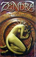 Zendra TPB (2002-2003 Penny Farthing Press) 2-1ST