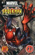 Ultimate Spider-Man (2000) 1DF.SIGNED