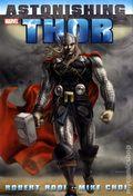 Astonishing Thor HC (2011 Marvel) 1-1ST