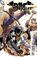 Batman The Dark Knight (2010 1st Series DC) 5B