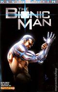 Bionic Man (2011 Dynamite) 1D