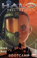 Halo Fall of Reach Boot Camp TPB (2011 Marvel) 1-1ST