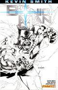 Bionic Man (2011 Dynamite) 1G