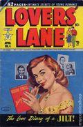 Lovers' Lane (1949) 4